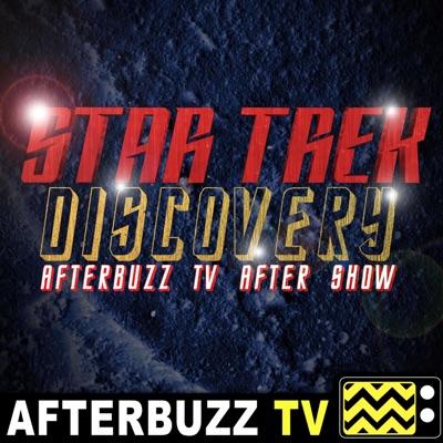 Star Trek Discovery Reviews - AfterBuzz TV