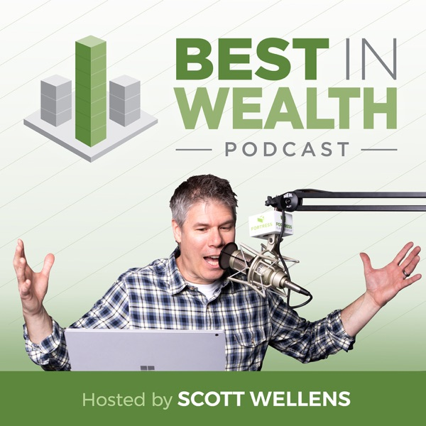 Best In Wealth Podcast podcast show image