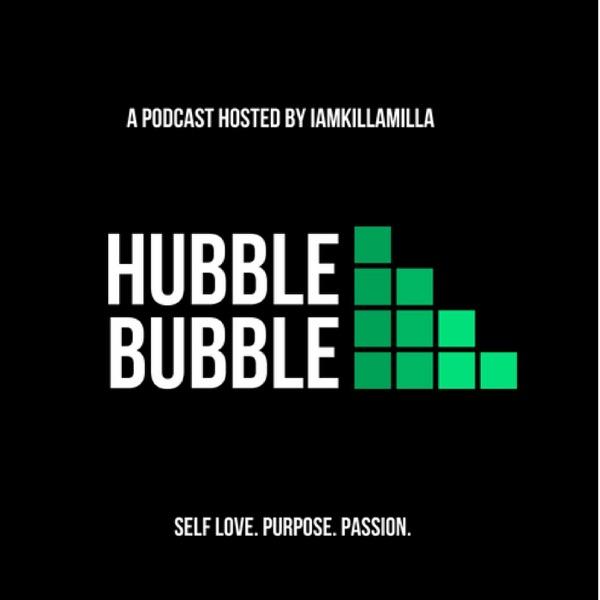 Hubble Bubble Podcast