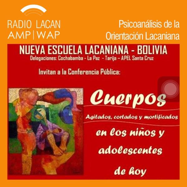 RadioLacan.com   Xº Coloquio de la NEL Bolivia: Cuerpo Hablante