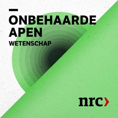 NRC Onbehaarde Apen:NRC