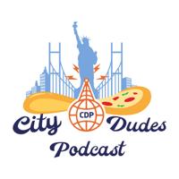 City Dudes Podcast podcast