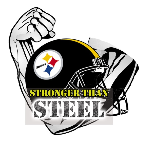 Stronger Than Steel Podcast