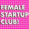 Female Startup Club artwork