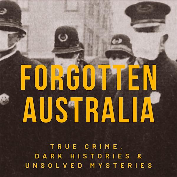 Forgotten Australia
