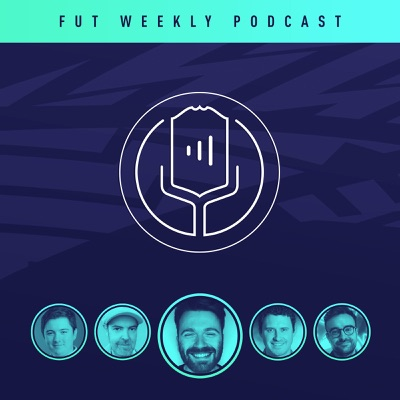 FUT Weekly Podcast:FIFA Ultimate Team Weekly