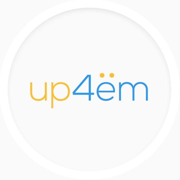 Английский по песням up4em