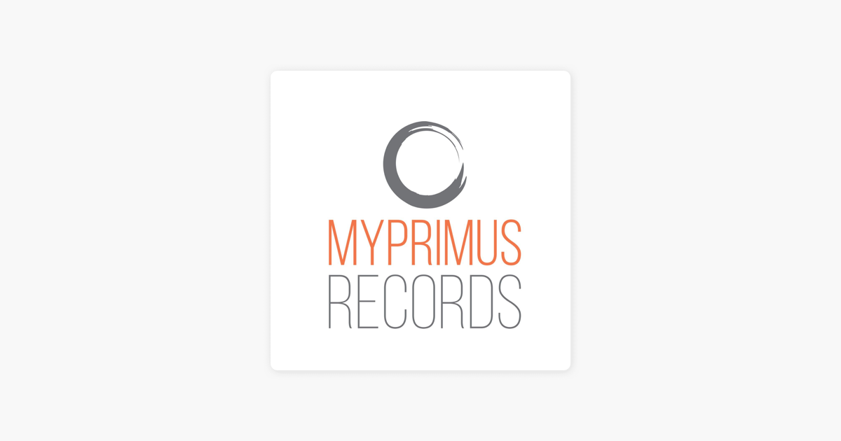 MyPrimus Records on Apple Podcasts