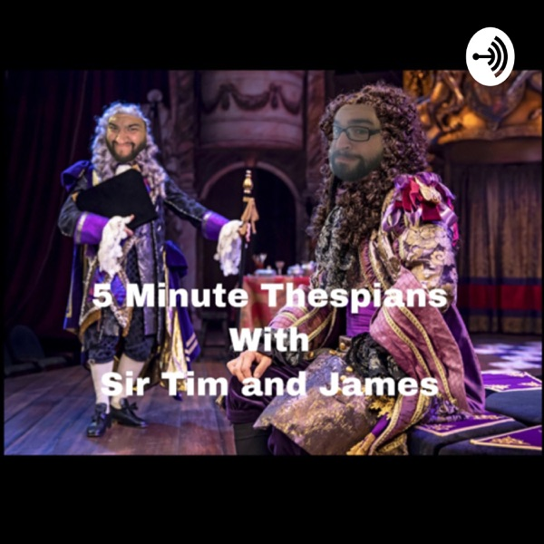 5 Minute Thespians