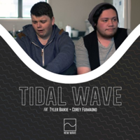 Tidal Wave podcast