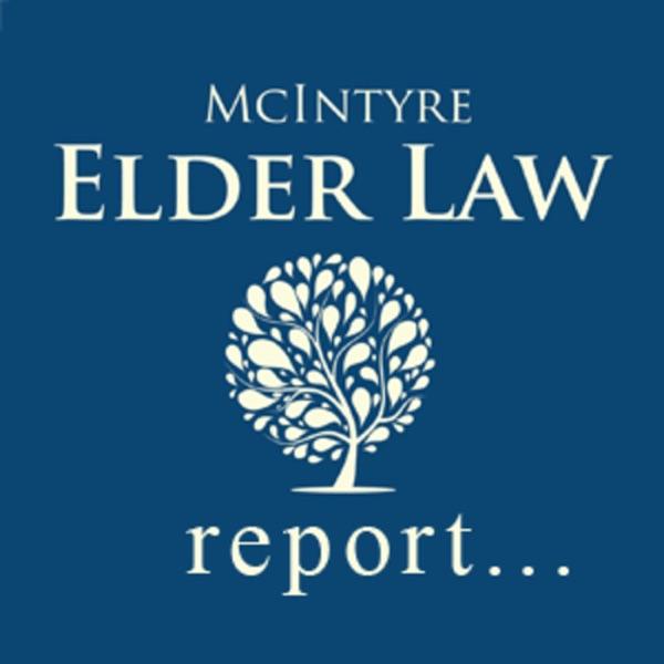 Elder Law Report