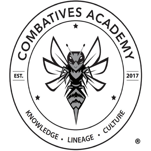 Combatives Academy PODCAST#1