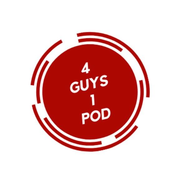 Four Guys One Pod Artwork
