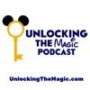 Unlocking The Magic: Talking all things Disney World and Disneyland artwork