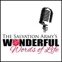 Wonderful Words of Life podcast