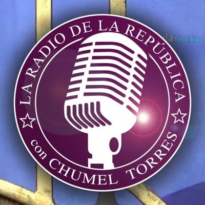 La Radio de la República:Chumel Torres