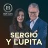 Sergio y Lupita artwork