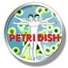 Petri Dish artwork