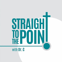 Straight to the Point with Dr. C podcast