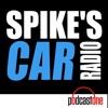 Spike's Car Radio artwork