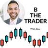 B The Trader artwork