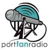 PortFanRadio artwork