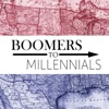 From Boomers to Millennials: A Modern US History Podcast artwork