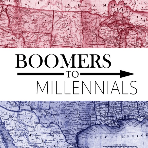 From Boomers to Millennials: A Modern US History Podcast