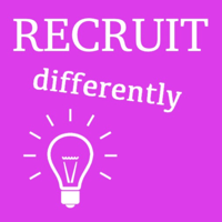 Recruit Differently Podcast podcast