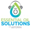 Essential Oil Solutions with doTERRA artwork