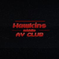 HawkinsMiddleAvClubPodcast podcast