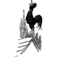 Le coq et la poule podcast