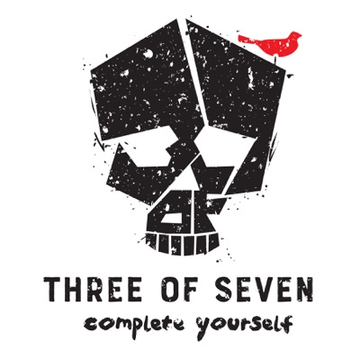 Three of Seven Podcast:threeofseven