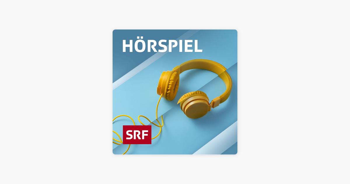 Hörspiel Podcast