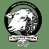 Peelers And Sheep artwork