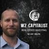 W2 Capitalist | EARN. INVEST. REPEAT. artwork