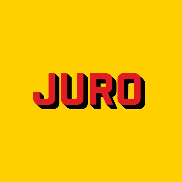 JURO #9 - piropos, sem abrigos, podcast freestyle, o porquê do nome JURO