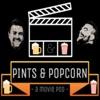 Pints & Popcorn artwork