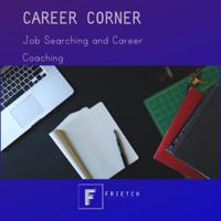 Career Corner with Mark Frietch podcast