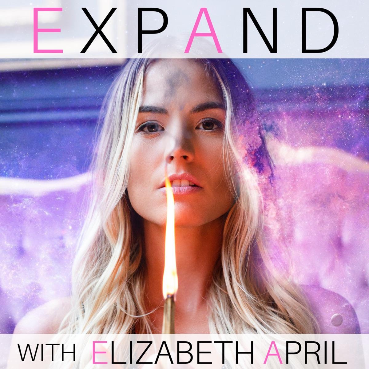 Expand with Elizabeth April