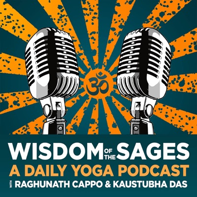 Wisdom of the Sages:Raghunath Cappo & Kaustubha Das