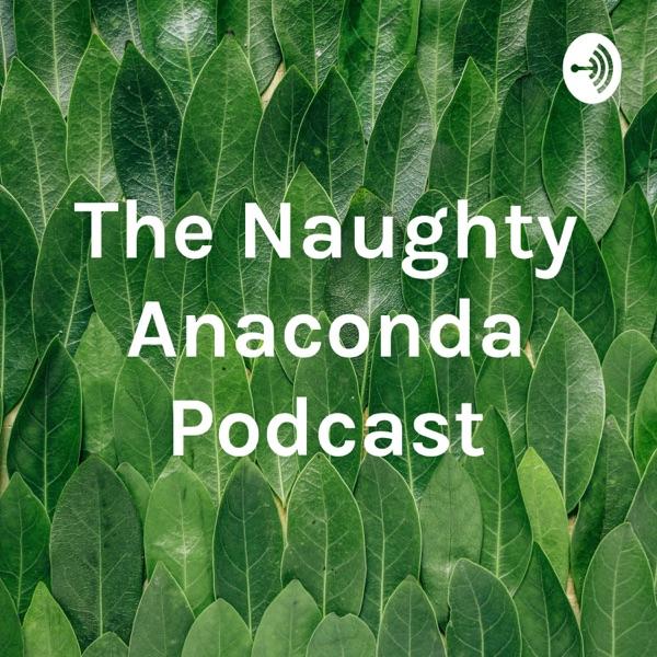 The Naughty Anaconda Podcast