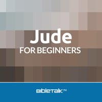 Jude for Beginners podcast