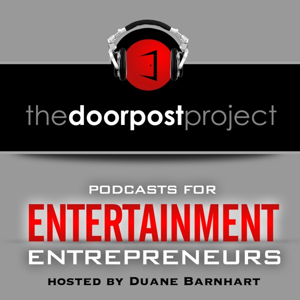 The Doorpost Podcast Project // Inspiring interviews with some of today's most successful Entrepreneurs