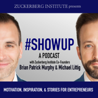 #SHOWUP podcast
