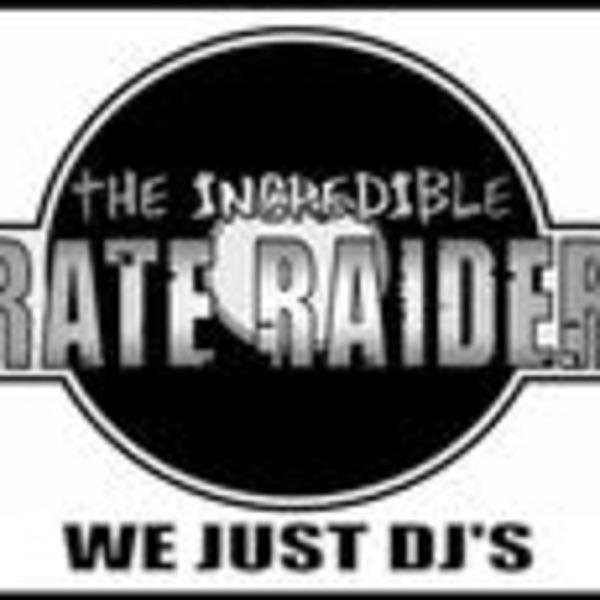 Crate Raiders Podcast