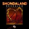 Shondaland: Revealed artwork