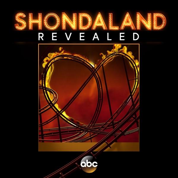 Shondaland: Revealed