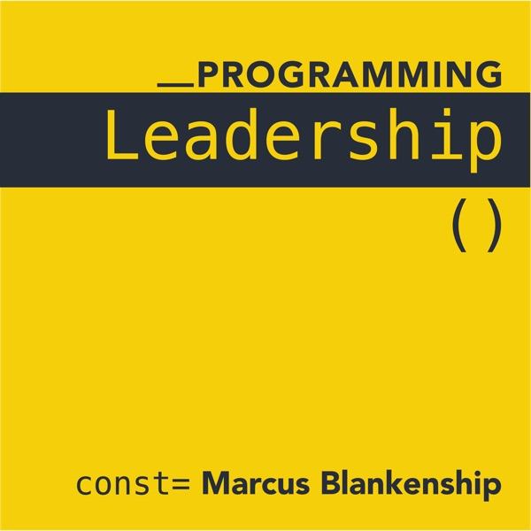 Programming Leadership podcast show image