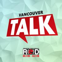 REDFM Vancouver Talk Podcast podcast
